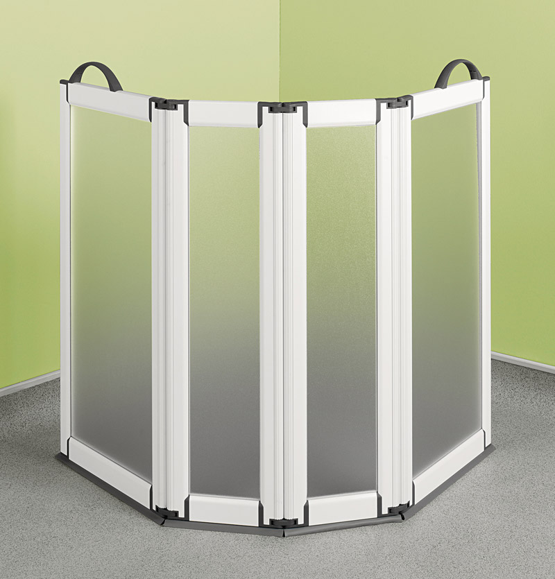 Good Portable Shower Screen PFS4 Copy